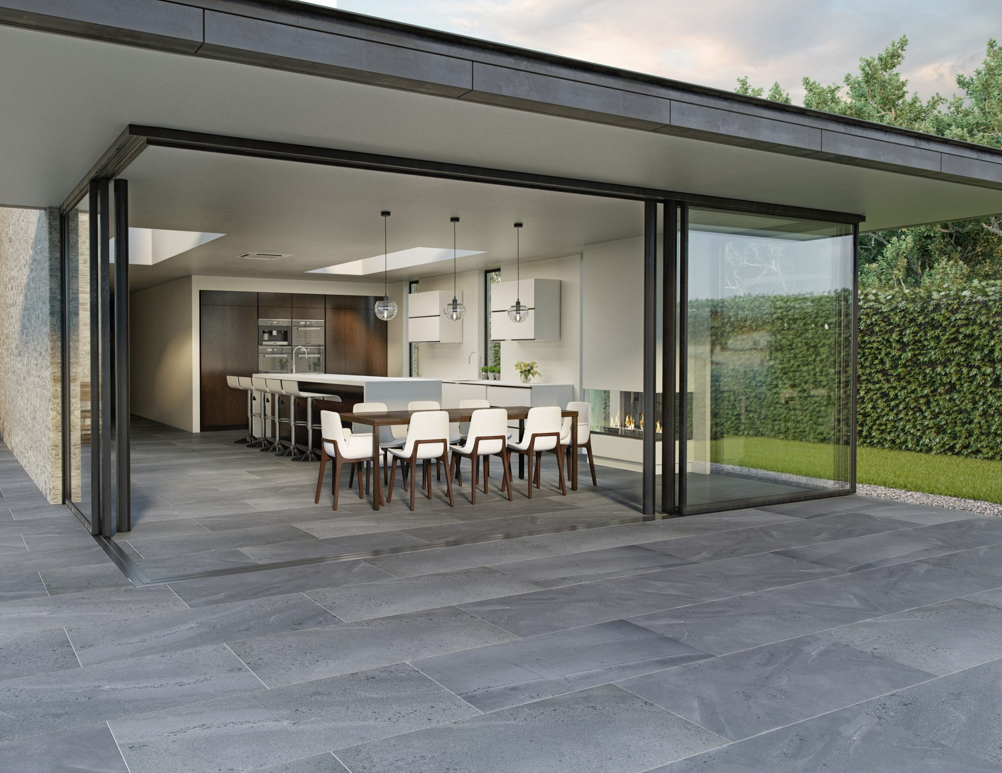 Valverdi Portico Indoor Outdoor Tiles