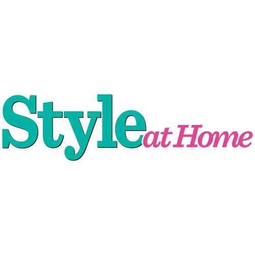 Valverdi Featured in Style at Home Magazine