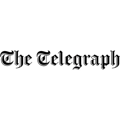 Valverdi Featured in The Telegraph
