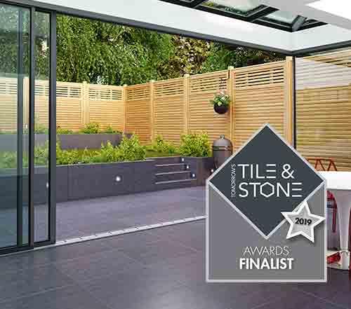 Vote for Valverdi in the Tomorrow's Tile & Stone Awards
