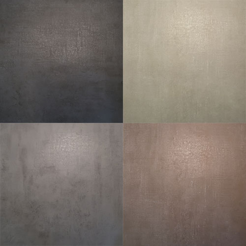 New Lappato Finish Added To The Shard Range